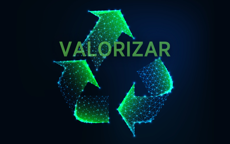 La importancia de la valorización de residuos